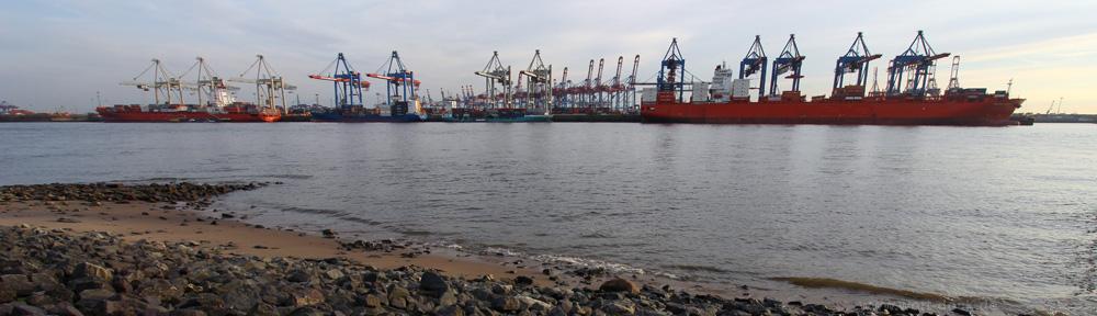 Wort-Dock