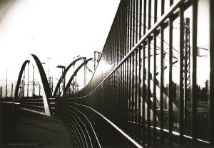 sw Brücke Veddel